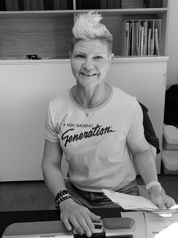 Diane Axelsson