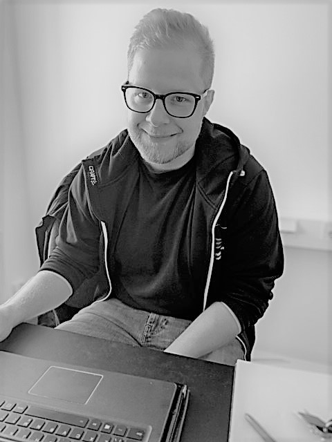 Jonathan Gustavsson